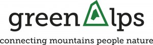 greenAlps logo